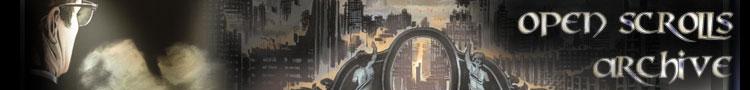 Open Scrolls fanfic archive