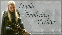 Legolas Fanfiction Archive