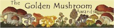The Golden Mushroom Awards
